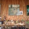 ギャラリー、喫茶ココペリ:開拓生活研究所ブログ