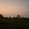 夏の朝、雲海:開拓生活研究所ブログ