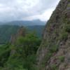 八剣山の登山:開拓生活研究所ブログ